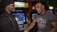 Xavier's Arcade Challenge 7