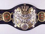 AJPW World Junior Heavyweight Championship