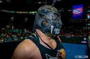 CMLL Domingos Arena Mexico (September 15, 2019) 20