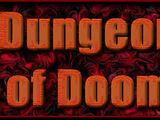 Dungeon of Doom