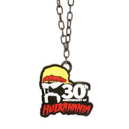 Hulk Hogan 30th Anniversary of Hulkamania Pendant