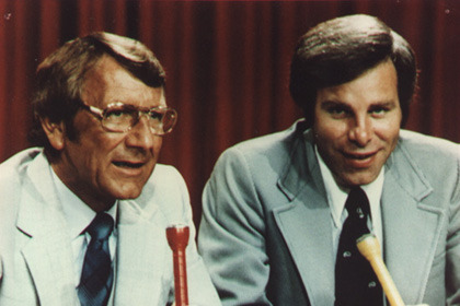 Lance Russell & Dave Brown