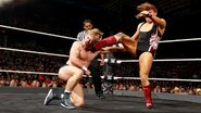 NXT Takeover Chicago 9