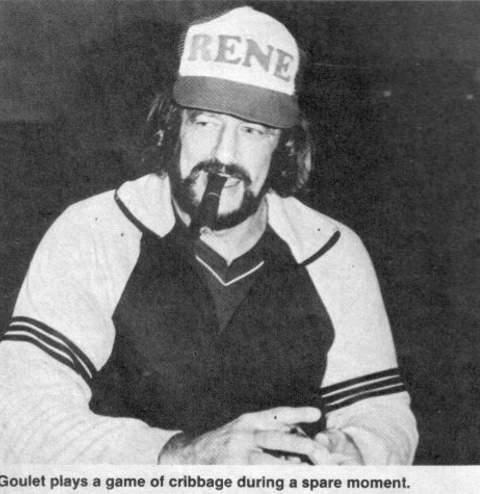 Rene Goulet