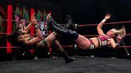 September 2, 2021 NXT UK 10