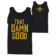 Triple H That Damn Good Tank Top