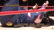 CMLL Informa (April 8, 2015) 30