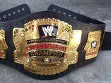 WWE Cruiserweight Championship (1996–2007)