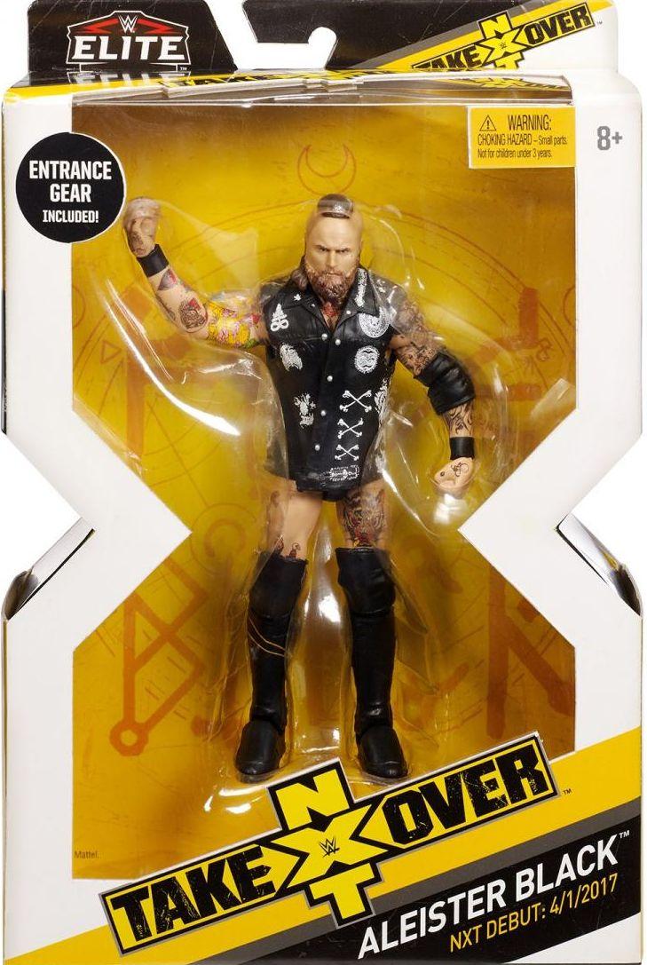 NXT Takeover Elite