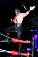 CMLL Domingos Arena Mexico (June 10, 2018) 13