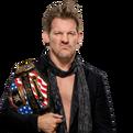 Chris Jericho United States Champion 2017