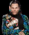 Jeff Hardy US Champion