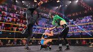 November 11, 2020 NXT 18