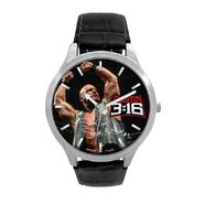 Stone Cold Steve Austin Game Time Watch