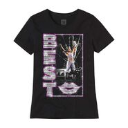 Bianca Belair Best Women's Authentic T-Shirt