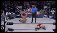 July 27, 2017 iMPACT! results.00010