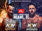 October 16, 2021 AEW Dynamite results