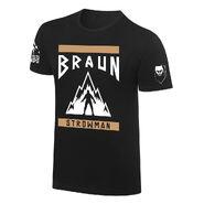 Braun Strowman Main Event T-Shirt