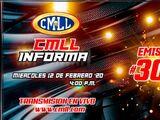 CMLL Informa (February 12, 2020)