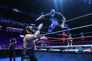 CMLL Martes Arena Mexico (January 21, 2020) 24