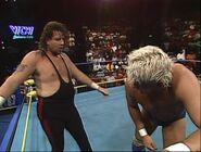 May 8, 1993 WCW Saturday Night 3