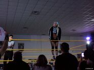 NXT House Show (Sep 16, 16' no.1) 3