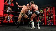 November 19, 2020 NXT UK 3