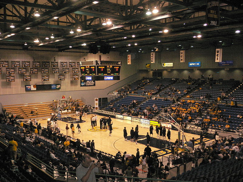 Bren Events Center