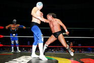 CMLL Domingos Arena Mexico (March 17, 2019) 22