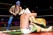 CMLL Martes Arena Mexico (March 19, 2019) 8