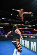 CMLL Super Viernes (January 11, 2019) 16
