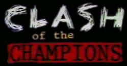 Clash of the Champions XXII
