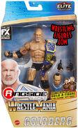 Goldberg (WWE Elite WrestleMania 37)