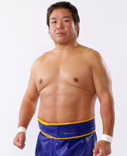 Junji Izumida
