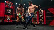June 24, 2021 NXT UK 6