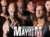 ROH Manhattan Mayhem 2018