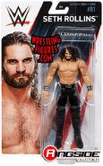 Seth Rollins (WWE Series 81)