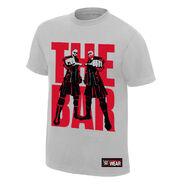 Sheamus & Cesaro The Bar Authentic T-Shirt