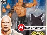 The Rock (WWE Elite 81)