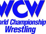 WCW Millennium Tour - London