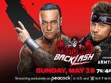 WrestleMania Backlash 2021/Image gallery