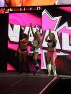 WWE House Show (Dec 27, 14' no.2) 1