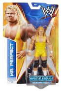 WWE Series 37 Mr. Perfect