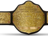 World Heavyweight Championship (WWE)