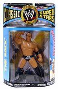 WWE Wrestling Classic Superstars 15 The Rock