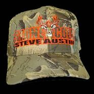 Austin Deer Camouflage Hat