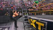 December 2, 2020 NXT 25
