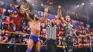 December 2, 2020 NXT 6