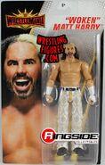 Matt Hardy (WWE Series WrestleMania 35)
