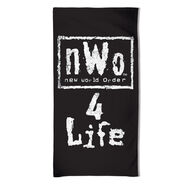 NWo 4-Life Beach Towel